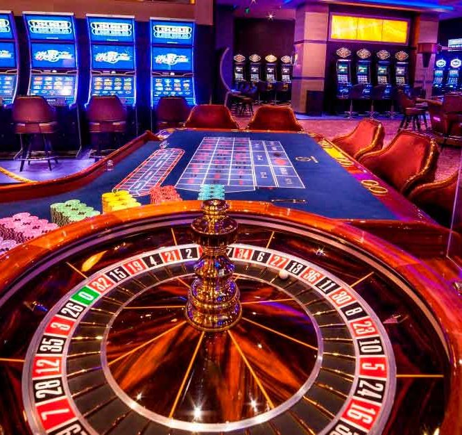 Reasons to Visit a Casino Now